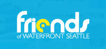 friends of the waterfront logo