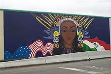 SODO Urban Art Corridor logo