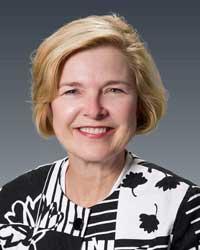 Janet Stafford of Nitze Stagen