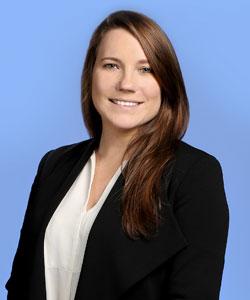 Kelsey Jardine, Project Manager at Nitze-Stagen